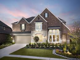 Home Design Center Fort Worth New Homes For Sale In Texas Meritage Homes