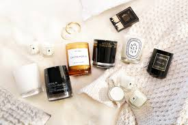 Best Candles Holiday Gift Guide The Best Luxury Candles For The Home