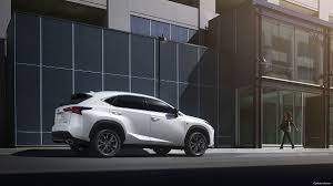 find out what the lexus nx hybrid has to offer available today