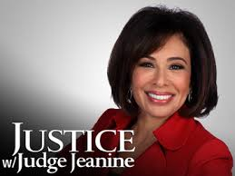 jeanine pirro hairstyle images diane fanning appears on justice with judge jeanine discussing the