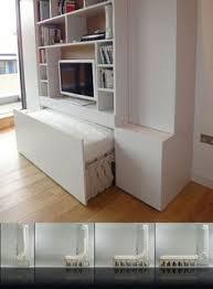 lit escamotable avec canapé lit escamotable avec canape integre mobilier escamotable el bodegon