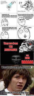 Anonymous Meme - meme center kerberos likes page 50