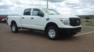 nissan truck diesel nissan titan xd s crew cab 4x2 cummins diesel pickup