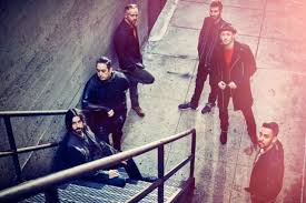 Linkin Park Six Linkin Park Albums Hit Platinum Or Multi Platinum Sales
