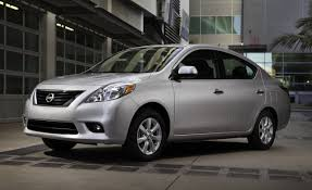 nissan versa interior 2012 nissan versa first drive u2013 review u2013 car and driver