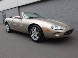 jaguar xk8 convertible 1997 rust free u0026 ready for summertime