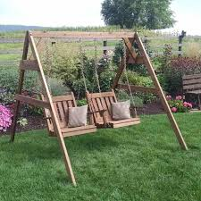 clearance swing sets ground space superb wooden swing sets