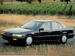 honda accord 92 1992 honda accord overview cars com
