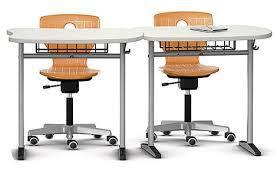 Individual Student Desks Mysite Menu Of Items