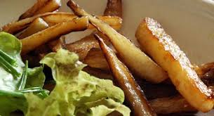 cuisiner navets recettes de cuisine frites de navets du pardailhan caramélisés