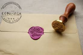 Wedding Blessing Words Aliexpress Com Buy Is001 Vintage Wooden Sealing Wax Stamps With