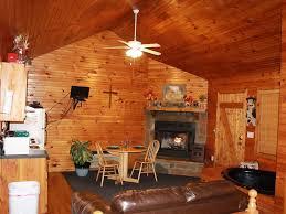 beautiful cabin w cozy fireplace u0026 relaxing homeaway sevierville