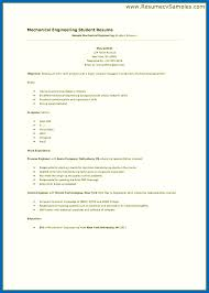 resume template simple resume sle for resume templates for student resume