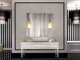 Bathroom Light Mirror by Wall Lights Outstanding Vertical Vanity Lighting Enchanting