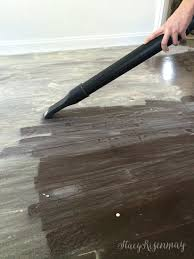 to paint or not to paint wood floors risenmay