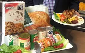 sterling house still accepting thanksgiving donations