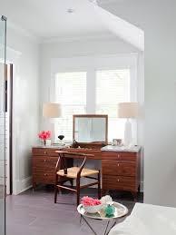 Bathroom Vanity With Makeup Table by Makeup Table Bathroom Vanity Houzz