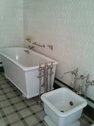 Newport Bathroom Fixtures Marble Tub The Breakers Newport R I Gilded Age Newport