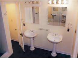 kohler sinks and vanities freestanding pedestal sinks double