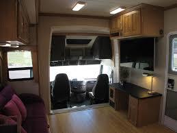 custom garage coach haul your car in custom rv