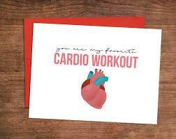 cards for him free fitness valentines day cards 10 printable valentines