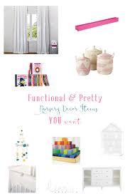 10 helpful nursery decor items you want dear owen