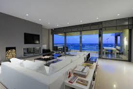 Brilliant 40 Medium Wood Apartment Modern Apartment Living Room Design Brown Rug Gray Wall Fireplace
