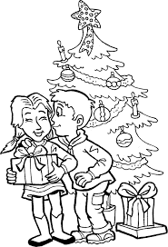 birth of jesus christmas coloring pages for kids baby coloring