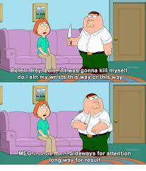 Best Memes About Family Guy Meg Family Guy Meg Memes - Family guy room
