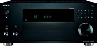 home theater preamp processor onkyo pr rz5100 11 2 ch thx networking a v preamp processor