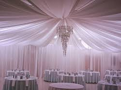ceiling draping let s party rental center