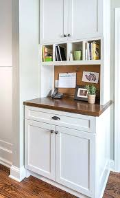 Kitchen Desk Organization Computer Desk For Kitchen Excellent Design Ideas Kitchen Desk Best