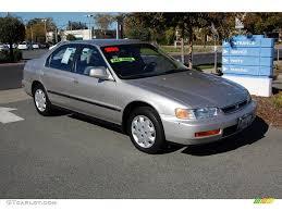 1996 honda accord lx 1996 mist metallic honda accord lx sedan 21054196