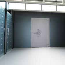 chambre forte vaults and vault doors