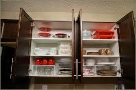 kitchen shelf organizer ideas cupboard impressive kitchen cabinet organizer ideas about