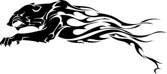 tribal black panther tats black panther