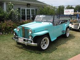 custom willys jeepster 1951 willys jeepster convertible a photo on flickriver