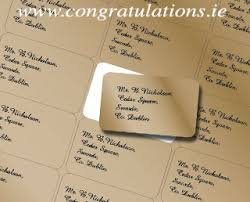 envelope address labels and wedding labels tags envelope address