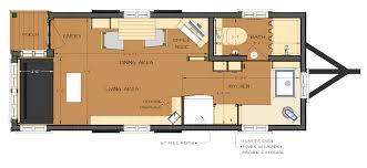 little house plans plan 067h 0047 signature modern cottage plan