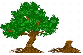 cartoon tree stump free download clip art free clip art on