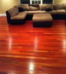 bloodwood hardwood flooring prefinished engineered bloodwood