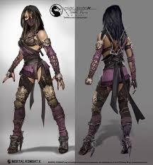 Skarlet Mortal Kombat Halloween Costume 113 Mortal Kombat Images Mortal Kombat Mortal
