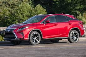 lexus rx 400h used review 2016 lexus rx 450h warning reviews top 10 problems you must know