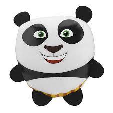 kung fu panda 2 po smack talkers talking plush fisher price