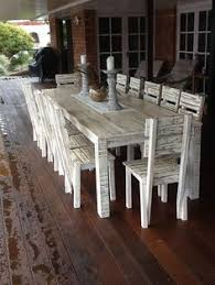 Balinese Dining Table Modern Decoration White Washed Wood Dining Table Classy Ideas