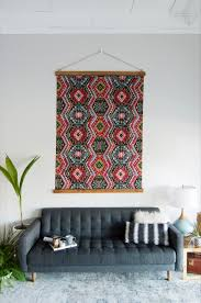 use fabric to decorate every room of the house 99 decor ideas