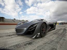 mazda cars usa mazda furai concept most badass rotary powered concept totally