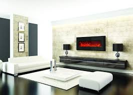 Fireplace Ideas Modern 229 Best Modern Electric Fireplaces Images On Pinterest Electric