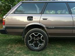 subaru loyale offroad roll call for lifted soobs 2015 gallery thread no chat off