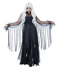 flapper costumes spirit halloween evil vengeful spirit woman costume